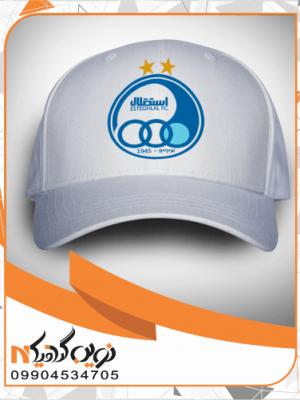 سفارش چاپ روی کلاه